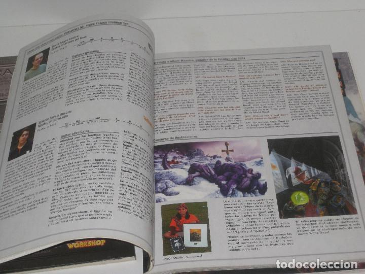 Juegos Antiguos: White Dwarf Nº 117-118-119 - Foto 10 - 70253785
