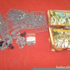 Juegos Antiguos: LOTE WARHAMMER DE ITALIA. Lote 86824696