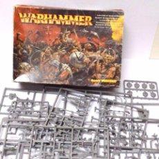 Juegos Antiguos: WARHAMMER GAMES WORKSHOP. Lote 105853691