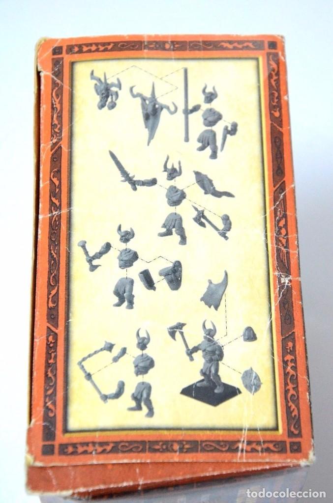 Juegos Antiguos: WARHAMMER GAMES WORKSHOP - Foto 2 - 105853691