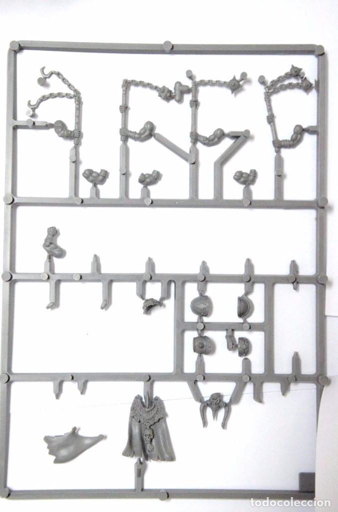 Juegos Antiguos: WARHAMMER GAMES WORKSHOP - Foto 8 - 105853691