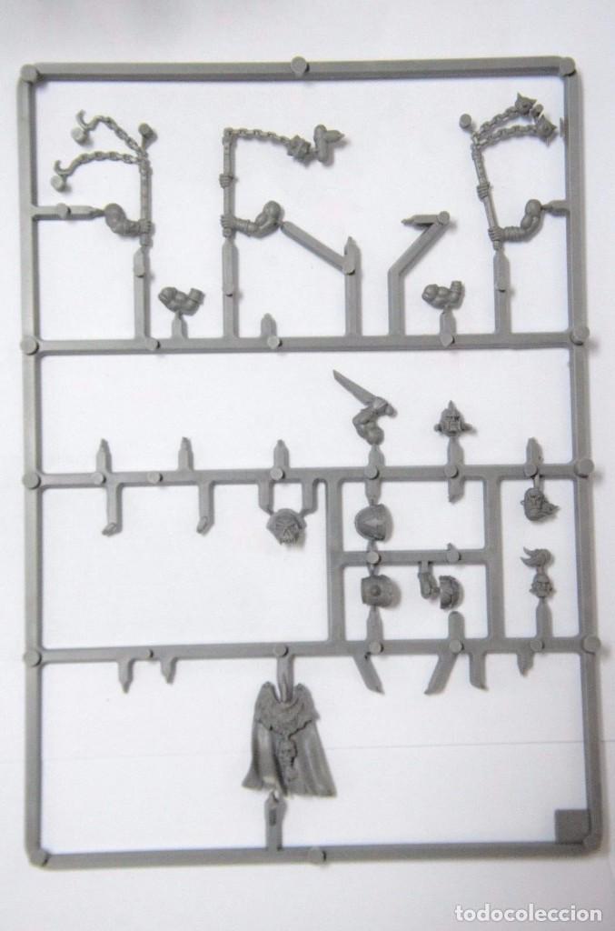 Juegos Antiguos: WARHAMMER GAMES WORKSHOP - Foto 11 - 105853691