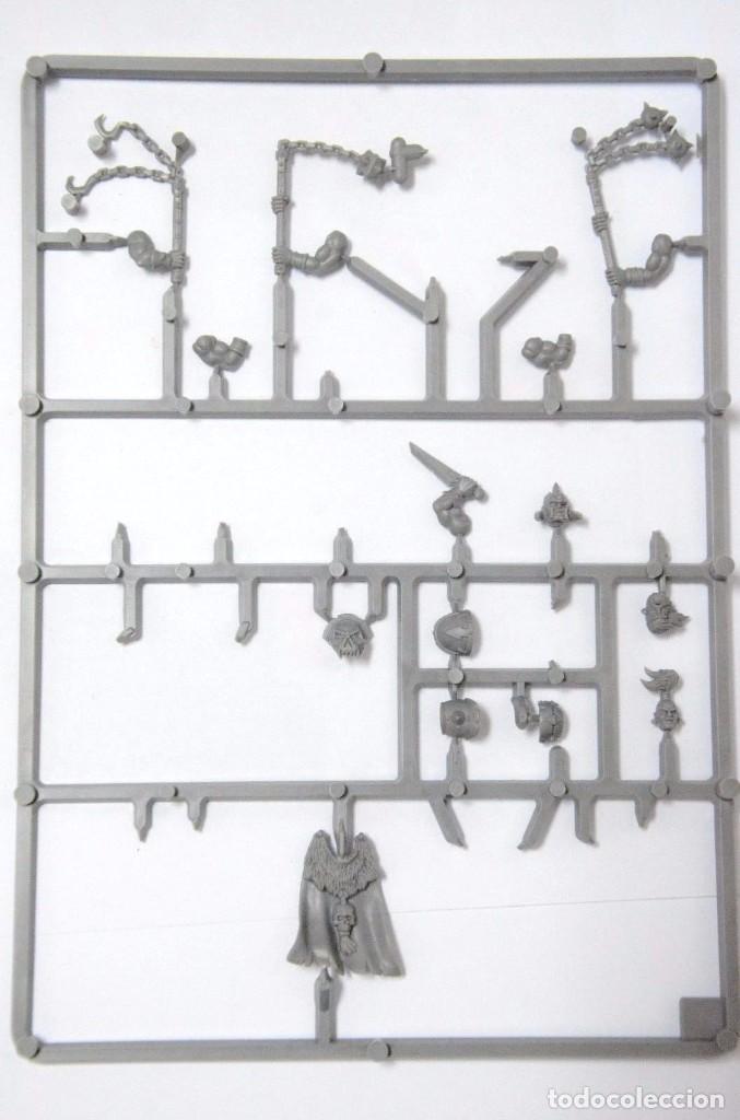 Juegos Antiguos: WARHAMMER GAMES WORKSHOP - Foto 12 - 105853691
