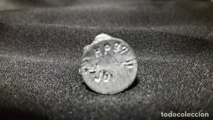 Juegos Antiguos: gran lote figuras antiguas plomo mithril. tipo warhammer coleccion - Foto 2 - 107756039