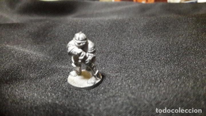 Juegos Antiguos: gran lote figuras antiguas plomo mithril. tipo warhammer coleccion - Foto 12 - 107756039