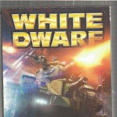 Juegos Antiguos: WHITE DWARF 101. Lote 109856443
