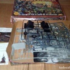Juegos Antiguos: CAJA DE WHARMER. Lote 113725835