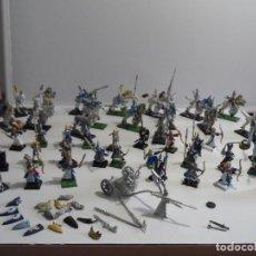 Juegos Antiguos: ELFOS WARHAMMER GAMES - DIVERSOS VER DESCRIPCION . Lote 116117659