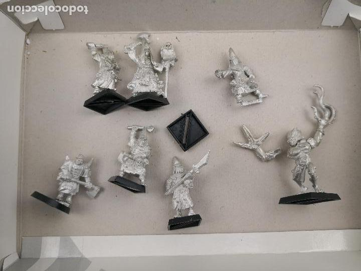 Juegos Antiguos: Mordheim Poseidos - Foto 3 - 119553491