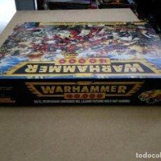 Juegos Antiguos: JUEGO WARHAMMER 40.000 AÑO 1994 WORKSHOP. Lote 121910779