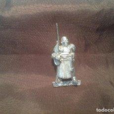 Giochi Antichi: DESCATALOGADA CADIAN COMMANDER WARHAMMER 40K COMISARIO DE CADIA IMPERIAL GUARDIA IMPERIAL GW 2003. Lote 125317603