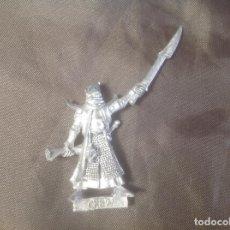 Juegos Antiguos: CREW DARK ELDAR ELFO OSCURO CORSAIR CORSARIO WARHAMMER FANTASY. Lote 125830587