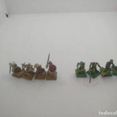 Juegos Antiguos: LOTE NO MUERTOS. Lote 128179239