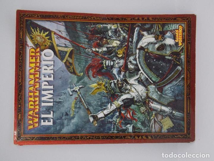 Juegos Antiguos: LOTE WARHAMMER FANTASY: 139 FIGURAS, 2 LIBROS Y MALETIN - Foto 14 - 130620510