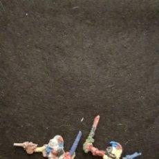 Juegos Antiguos: WARHAMMER 40K ROGUE TRADER TROUPE DE HARLEQUINES. Lote 130814824