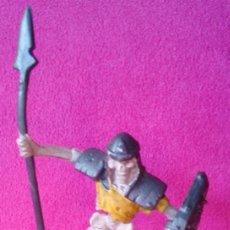 Juegos Antiguos: FIGURA WIZKIDS 2000 SKELETON . Lote 131644510