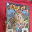 Juegos Antiguos: CHRONOPIA. LA TORRE PRIMOGÉNITA. UNA EXPANSIÓN TRIDIMENSIONAL PARA CHRONOPIA. PRECINTADO. Lote 132573626