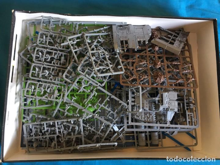 Juegos Antiguos: WARHAMMER 40000 DE GAMES WORKSHOP - Foto 4 - 135263930