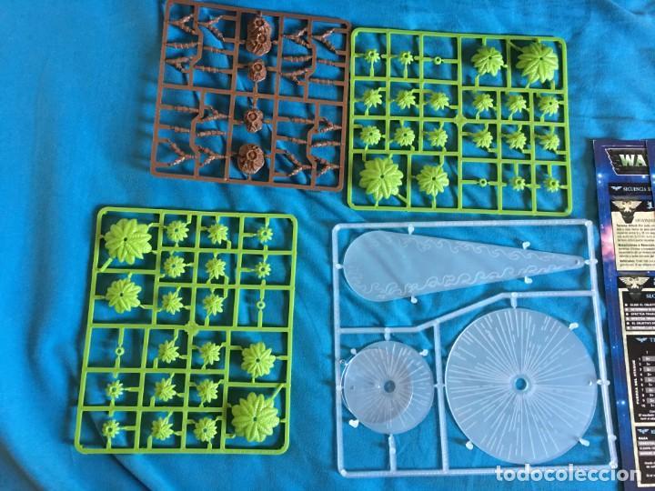Juegos Antiguos: WARHAMMER 40000 DE GAMES WORKSHOP - Foto 5 - 135263930