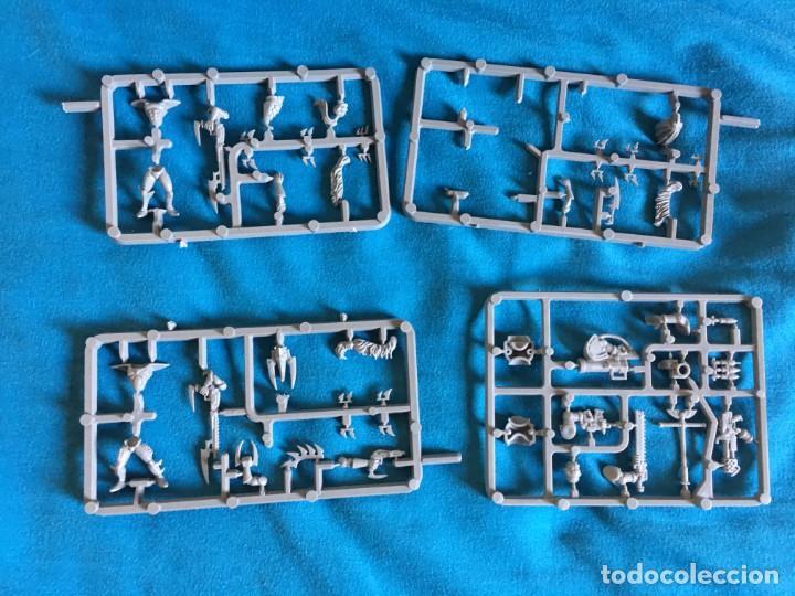 Juegos Antiguos: WARHAMMER 40000 DE GAMES WORKSHOP - Foto 9 - 135263930