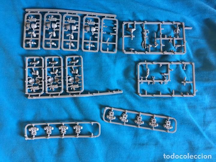 Juegos Antiguos: WARHAMMER 40000 DE GAMES WORKSHOP - Foto 10 - 135263930