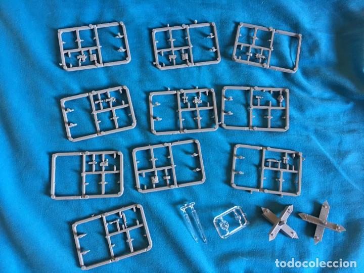 Juegos Antiguos: WARHAMMER 40000 DE GAMES WORKSHOP - Foto 11 - 135263930