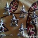 Juegos Antiguos: 6 DRAGONES LLAMEANTES - ELDAR - WARHAMMER 40K - KILLTEAM. Lote 137996626
