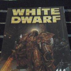 Juegos Antiguos: WHITE DWARF N. 114. Lote 142306406