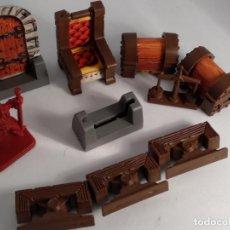 Juegos Antiguos: LOTE WARHAMMER. Lote 143055438