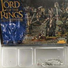 Juegos Antiguos: LORD OF THE RINGS: SEÑOR DEL ANILLO. Lote 143636158