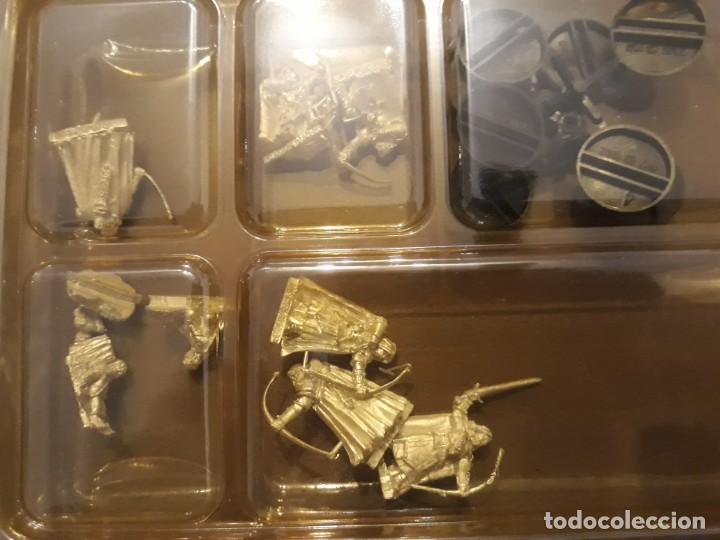 Juegos Antiguos: Caja capturados por Gordon - Foto 2 - 148377314