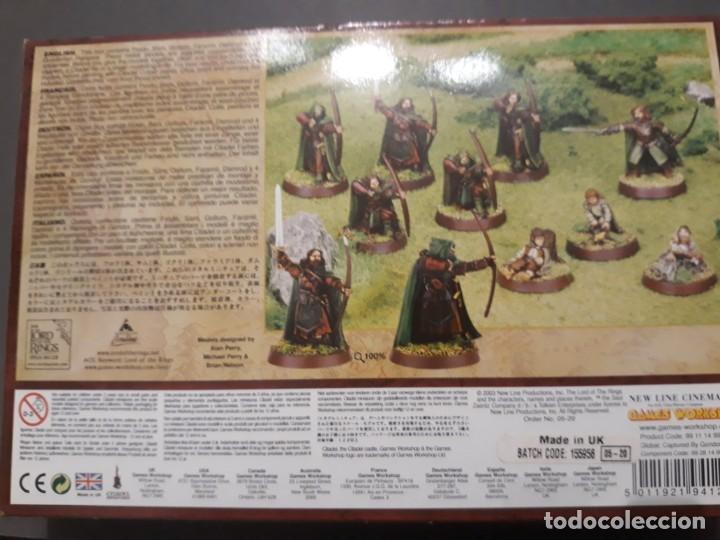 Juegos Antiguos: Caja capturados por Gordon - Foto 3 - 148377314