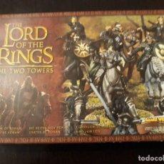 Juegos Antiguos: CAJA JINETES DE ROHAN . Lote 148487198
