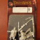Juegos Antiguos: BLISTER LANCEROS GONDOR B. Lote 148500910