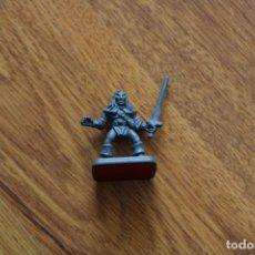 Juegos Antiguos: ELFO TROLL HÉROE HEROQUEST MINIATURA MINI JUEGO MESA MB 1990 PINTADA. Lote 151737594