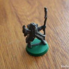 Juegos Antiguos: MAGO HÉROE ADVANCED HEROQUEST MINIATURA JUEGO MESA VINTAGE WORKSHOP CITADEL. Lote 151739926