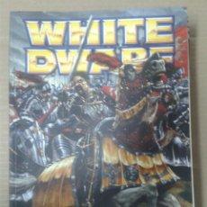 Juegos Antiguos: REVISTA WHITE DWARF Nº68. WARHAMMER. Lote 155383818