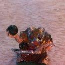 Juegos Antiguos: WARHAMMER- FIGURA METAL. Lote 160212264
