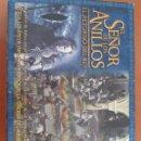 Juegos Antiguos: WARHAMMER EL SEÑOR DE LOS ANILLOS EL RETORNO DEL REY. Lote 160355062