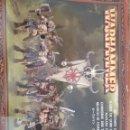 Juegos Antiguos: WARHAMMER MANADA DE GORS. Lote 160355757