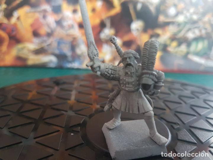 Juegos Antiguos: MORDHEIM - BANDA DE MARIENBURGO - 16 MINIATURAS - WARHAMMER - IMPERIO descatalogadas - Foto 8 - 46659735