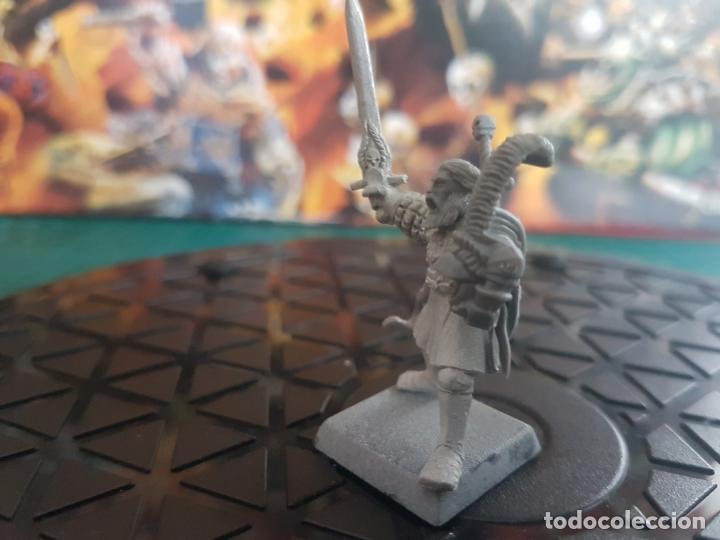 Juegos Antiguos: MORDHEIM - BANDA DE MARIENBURGO - 16 MINIATURAS - WARHAMMER - IMPERIO descatalogadas - Foto 9 - 46659735