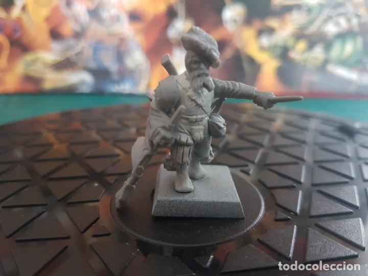 Juegos Antiguos: MORDHEIM - BANDA DE MARIENBURGO - 16 MINIATURAS - WARHAMMER - IMPERIO descatalogadas - Foto 12 - 46659735