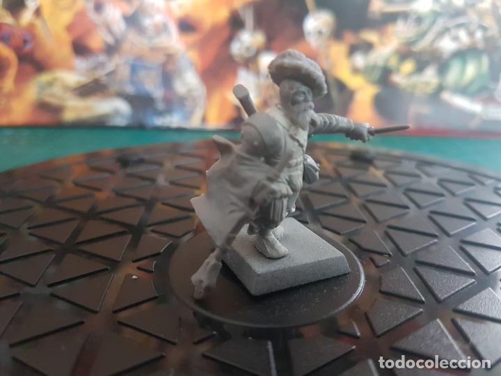 Juegos Antiguos: MORDHEIM - BANDA DE MARIENBURGO - 16 MINIATURAS - WARHAMMER - IMPERIO descatalogadas - Foto 14 - 46659735