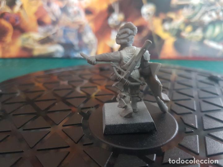 Juegos Antiguos: MORDHEIM - BANDA DE MARIENBURGO - 16 MINIATURAS - WARHAMMER - IMPERIO descatalogadas - Foto 15 - 46659735