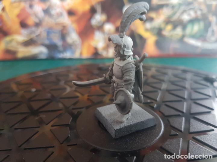 Juegos Antiguos: MORDHEIM - BANDA DE MARIENBURGO - 16 MINIATURAS - WARHAMMER - IMPERIO descatalogadas - Foto 17 - 46659735
