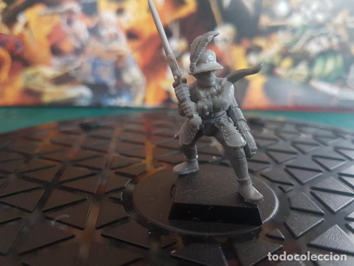 Juegos Antiguos: MORDHEIM - BANDA DE MARIENBURGO - 16 MINIATURAS - WARHAMMER - IMPERIO descatalogadas - Foto 20 - 46659735