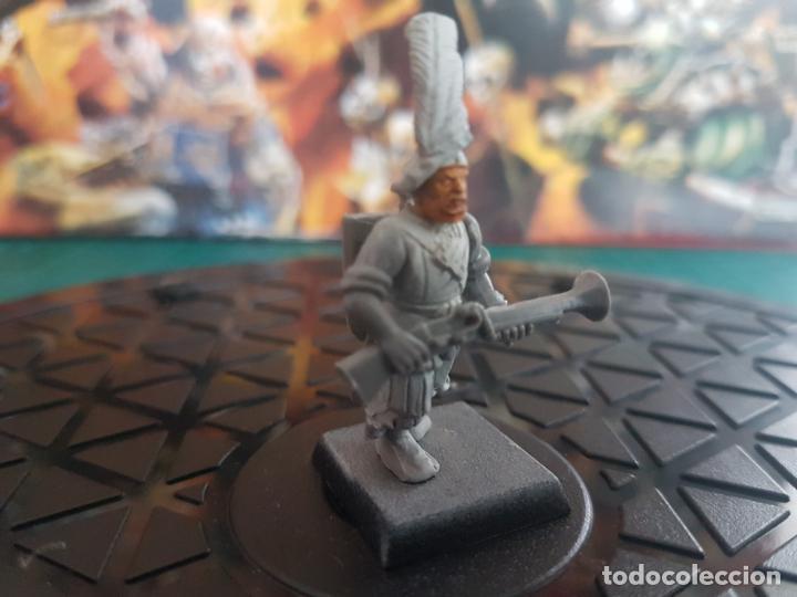 Juegos Antiguos: MORDHEIM - BANDA DE MARIENBURGO - 16 MINIATURAS - WARHAMMER - IMPERIO descatalogadas - Foto 27 - 46659735