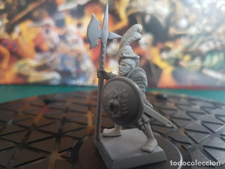 Juegos Antiguos: MORDHEIM - BANDA DE MARIENBURGO - 16 MINIATURAS - WARHAMMER - IMPERIO descatalogadas - Foto 33 - 46659735
