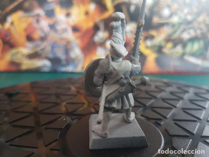 Juegos Antiguos: MORDHEIM - BANDA DE MARIENBURGO - 16 MINIATURAS - WARHAMMER - IMPERIO descatalogadas - Foto 34 - 46659735